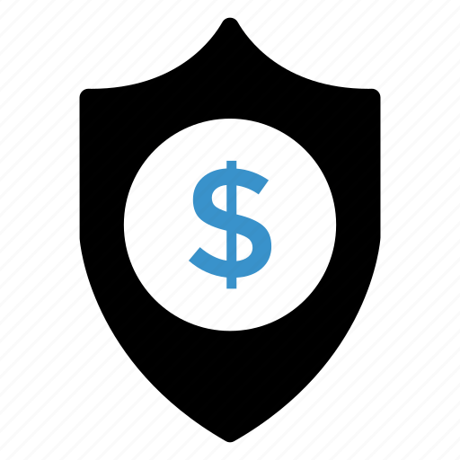 coin, currency, dollar, finance, money, payment, security icon