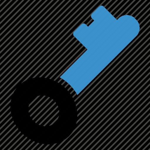 key, lock, locked, locker, password, secure, security icon