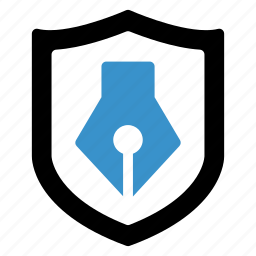 protect, protection, safe, secure, secured, security, shielded icon