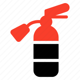 cylinder, fire, protect, protection, safty, secure, security icon