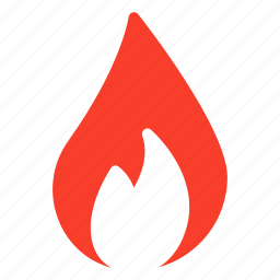 burning, extinguisher, fire, fireplace, flame, heat, hot icon