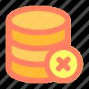 database, failed, safety, security, server