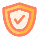 fixed, protection, safety, security, shield
