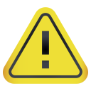 alert, danger, road, sign icon
