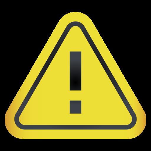 alert, danger, road, sign icon