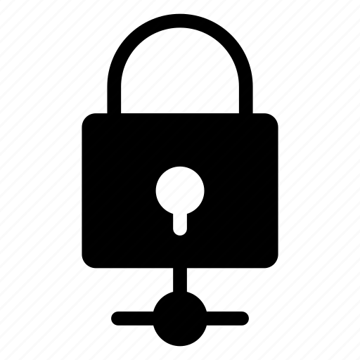 key, lock, private, protect, secure, security, share icon