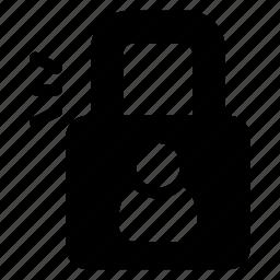 avatar, block, lock, security, user, userblock, userlocked icon