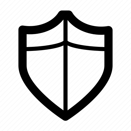 lock, protect, safety, security, shield icon