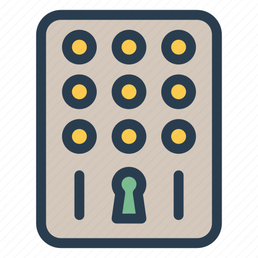 code, codeoptimization, coding, computer, locked, padlock, protect icon