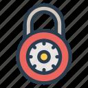 code, digital, lock, locked, locker, protection, secure
