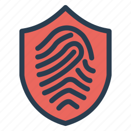finger, fingerprint, fingertouch, identity, scan, thumbs, touch icon