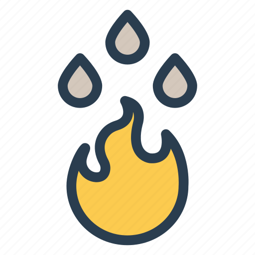 burn, burning, explosion, fire, flame, hot, lighter icon