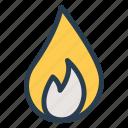 burning, extinguisher, fire, fireplace, flame, heat, hot