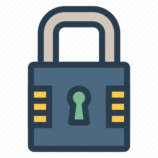 access, block, denied, lock, locked, private, security icon