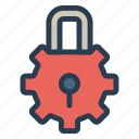 lock, locker, moneylocker, protect, safe, secure, security icon