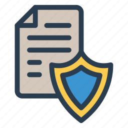 antivirus, lock, protection, safety, secure, security, shield icon