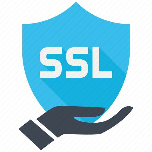 certificate, encryption, firewall, guard, shield, ssl icon