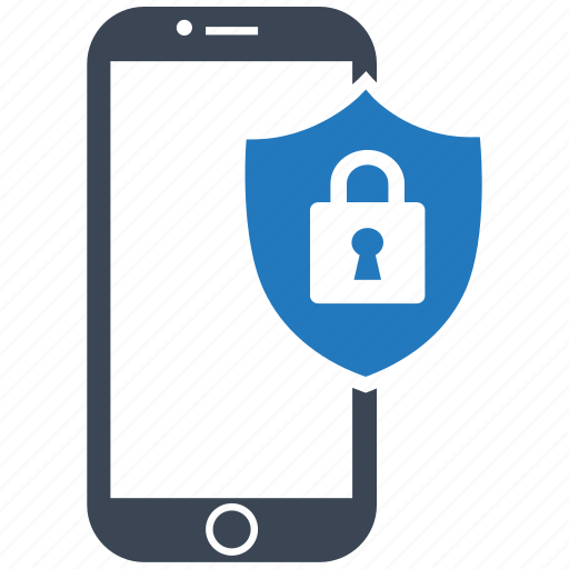 lock, locked, mobile, password, safety, security, smartphone icon