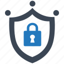 pro, protect, protection, safety, secure, security, shield icon