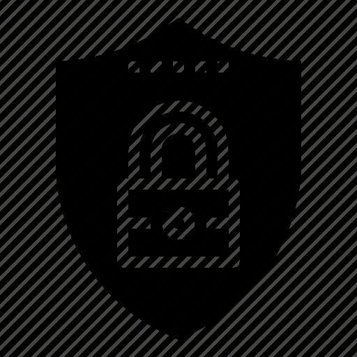 lock, locked, padlock, secure, security, tools icon
