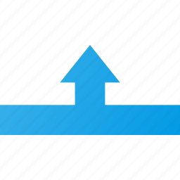 cursor, mouse, move, pointer, scale, top, up icon