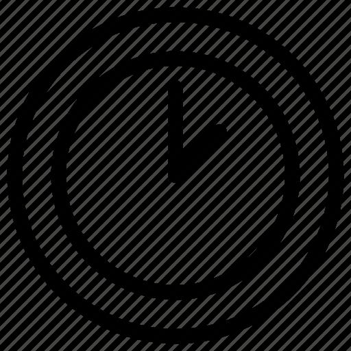 busi, control, mark, records, structure icon