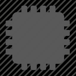 core, cpu, processors icon