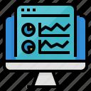 computer, data, information, stats, traffic