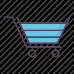 basket, buy, ecommerce, shop, shopping, solution icon