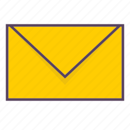 email, envelope, letter, mail, marketing, message, seo icon