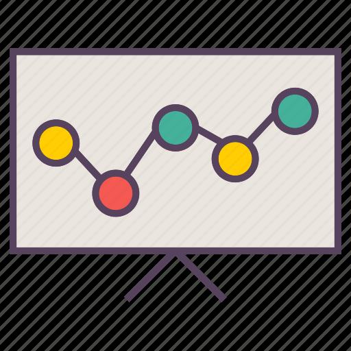 analysis, analytics, diagram, marketing, monitoring, seo, statistics icon