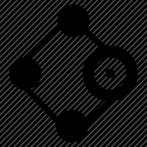 Aim, focus, goal, marketing, plan, target icon - Download on Iconfinder