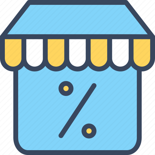business, internet, market, promotion, seo, shop icon