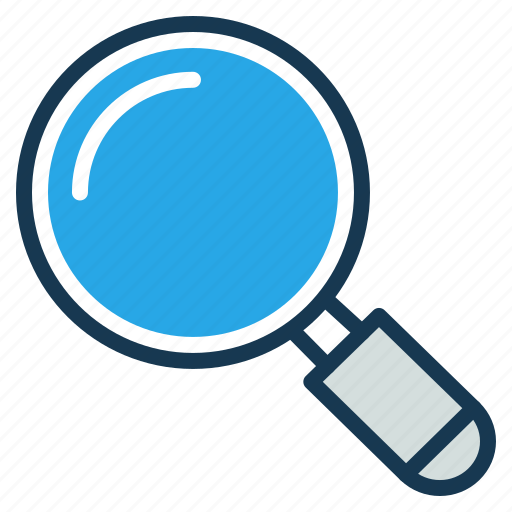 browse, find, magnifier, optimization, search, seo icon