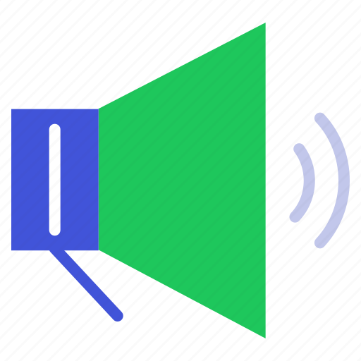 Advertising, megaphone, promotion, seo, speaker, volume icon - Download on Iconfinder