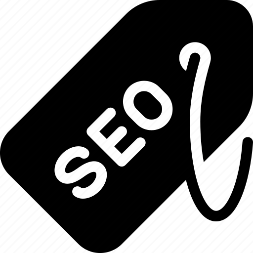 label, marketing, optimization, seo, tag icon