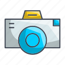 camera, movie, photo, photography icon