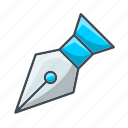 draw, edit, pen, pencil, writing icon