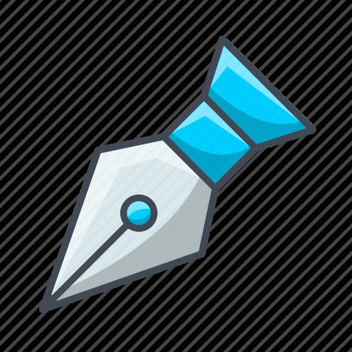 Pen, edit, pencil, draw, writing icon