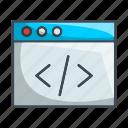 script page, development, source, scriptpage, programming, script