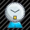 clock, timepiece, watch, timer
