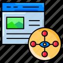 calendar, event, maintanance, profile, schedule icon