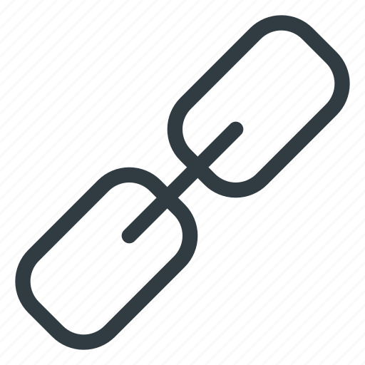 add, buil, building, chain, hyperlink, link, linking icon