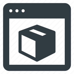 ad, advertising, cpc, marketing, package, seo icon