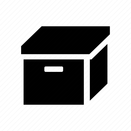 analyze, box, marketing, optimization, package, seo icon