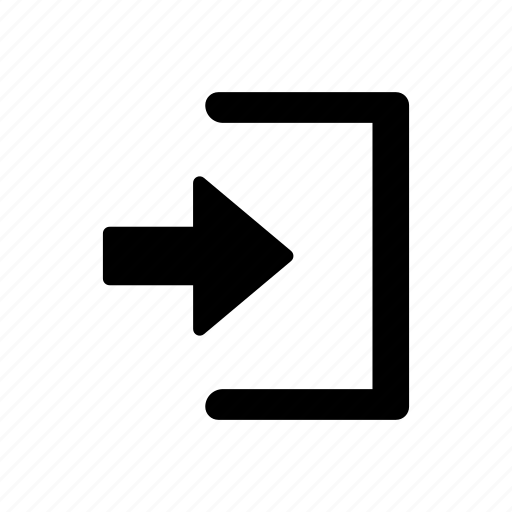 analyze, log in, marketing, optimization, seo, sign in icon