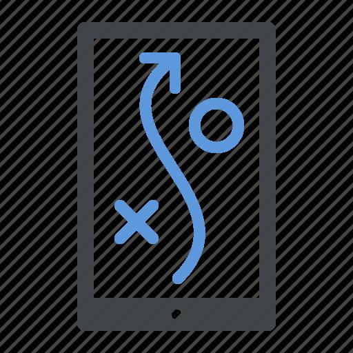 business strategy, marketing strategy, seo, usability icon