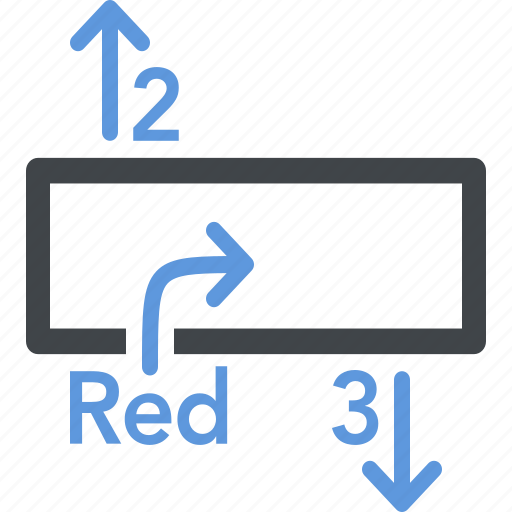 scheme, seo, usability icon