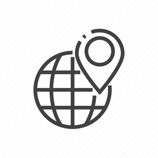 local, optimization, search, seo, services icon