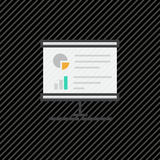 analytics, business, graph, statistic, statistics icon